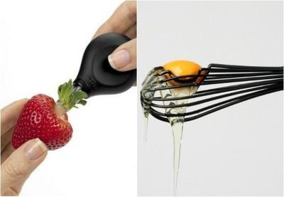 ¿Cachivaches de cocina inútiles? No, gracias