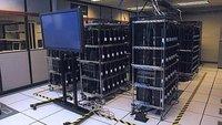 Un superordenador creado con más de 1.700 consolas PlayStation