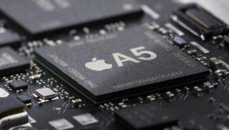 ARM apuesta por los 14 nanómetros, ¿llegará a tiempo para el A5 del nuevo iPad?