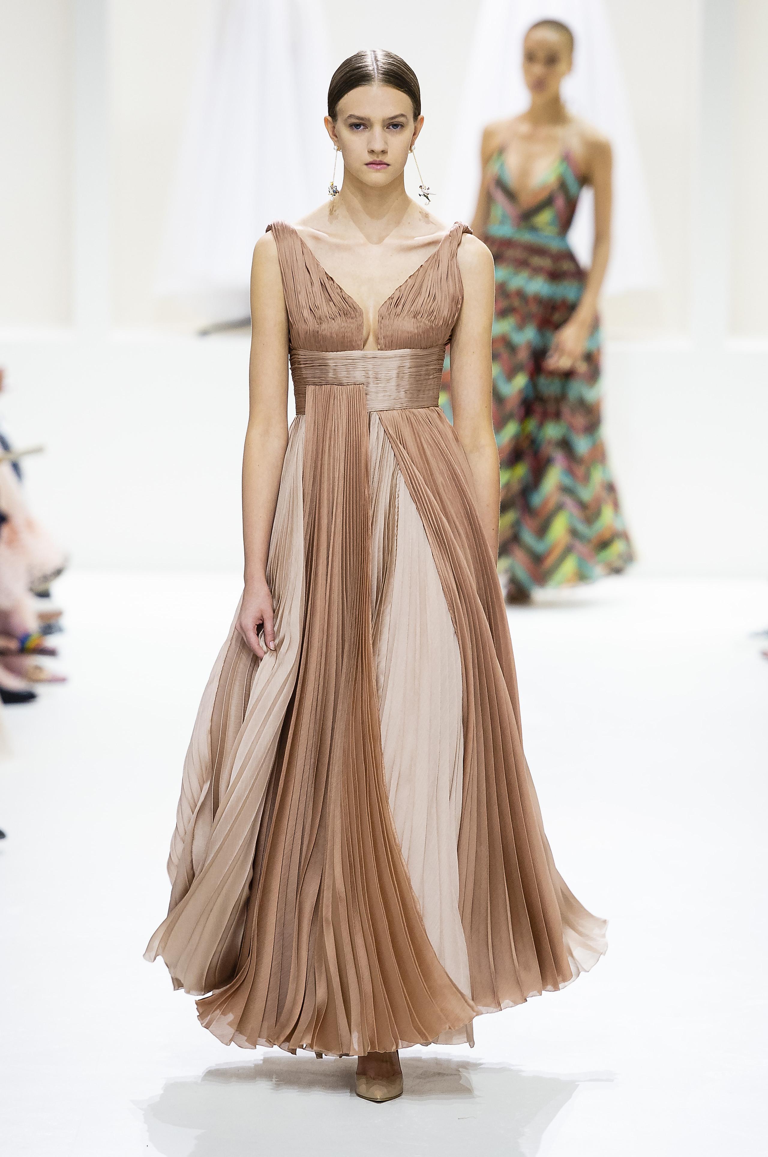 Foto de Dior desfile de Alta Costura 2018/2019 (47/78)