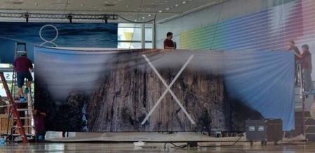 OS X 10.10 Yosemite, la muy posible nueva versión de OS X para el WWDC 2014
