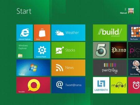 Prueba Windows 8 en tu Mac gracias a Virtual Box