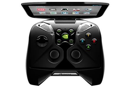 Project Shield será el primero de muchos dispositivos según CEO de Nvidia