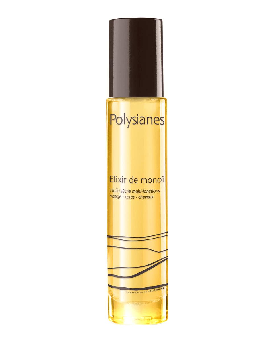 Elixir de Monoi Polysianes