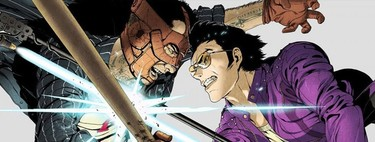 Hemos jugado a Travis Strikes Again: No More Heroes, el antihéroe vuelve con un disparato spin-off con el sello inconfundible de Suda