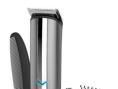 Oferta Flash en el barbero de cuatro cabezales Taurus Hipnos Power 903.904: hasta medianoche cuesta 20,99 euros  en Amazon