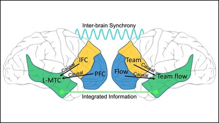 The Unique Brain State