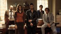 'La chica de ayer' llega a Antena 3 el 26 de abril