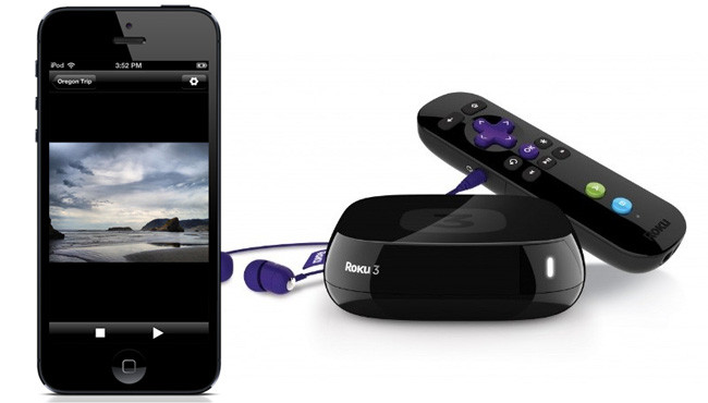 stream to roku from iphone roku actualiza su app para ios y admite desde el 18044