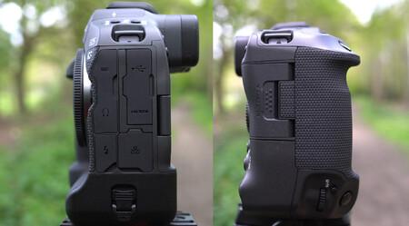 Canon Eos R3 De Cerca 14