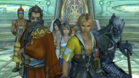 Final Fantasy X/X-2 HD Remaster llega a Steam con este impactante tráiler de lanzamiento