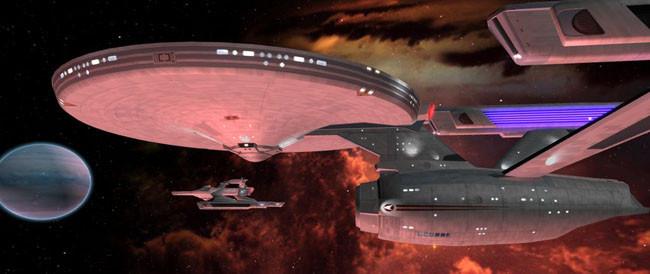 Star Trek 2-2