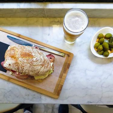 Ni brunch, ni lunch, ¡esmorzaret! Así es el mítico almuerzo valenciano solo a prueba de valientes
