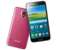 El verdadero Samsung Galaxy S5 lleva por apellido LTE-A