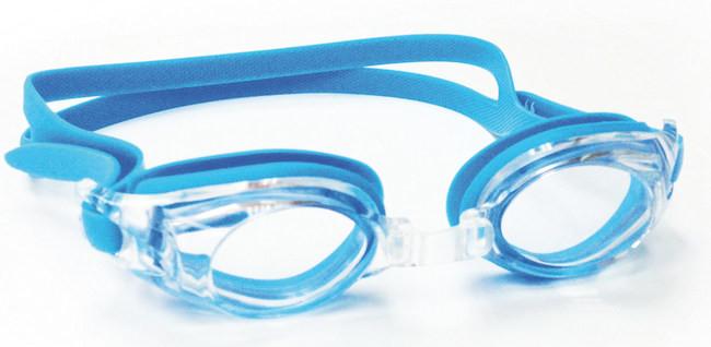 Por fin unas gafas graduadas para el agua for Gafas de piscina graduadas