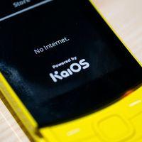 Google lleva la traducción de Lens a los teléfonos 'básicos' con KaiOS