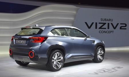 Subaru Viziv 2 concept 02
