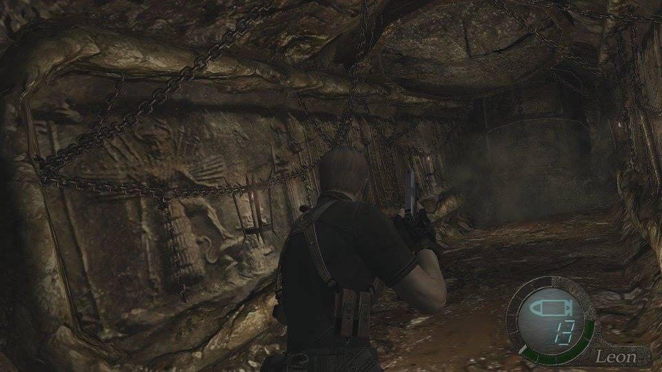 Foto de Resident Evil 4 para Xbox One y PS4 (5/9)