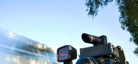 Cómo localizar un radar móvil camuflado sin usar un avisador
