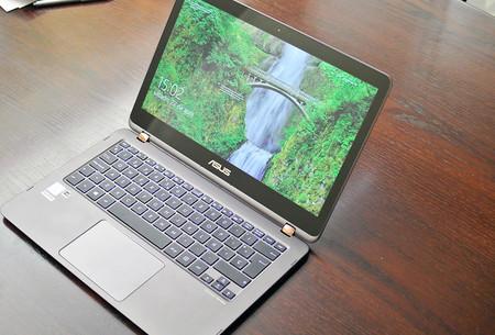 Asus Zenbook Flip Ux360ua 4