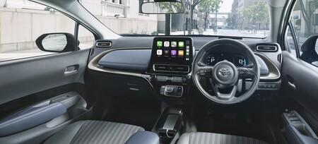 Toyota Prius C 2022 26