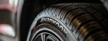 Dónde debo mirar qué presión necesitan las ruedas del coche que acabo de comprar