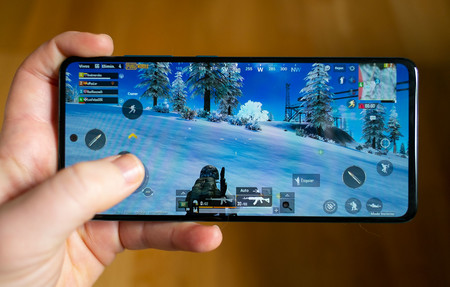 Samsung Galaxy A51 Juego