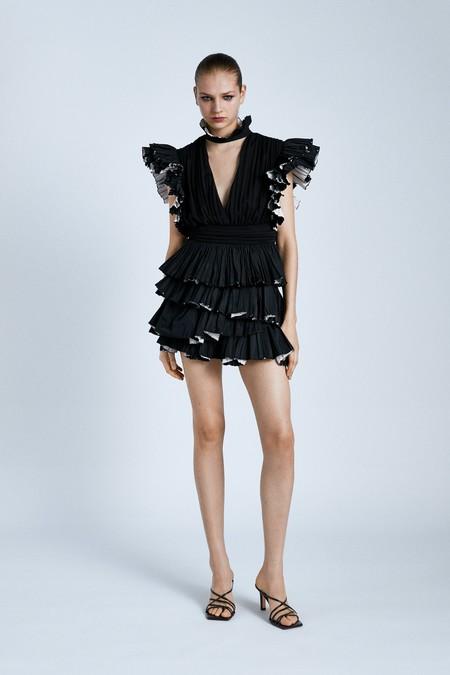 Faldas De Zara 11