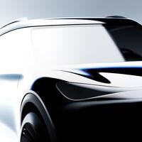 El SUV eléctrico de smart se asoma en sus primeras imágenes: lo conoceremos en septiembre