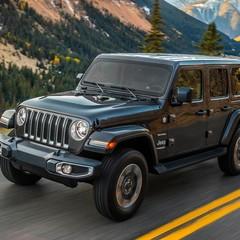 Foto 2 de 51 de la galería jeep-wrangler-2018 en Motorpasión México