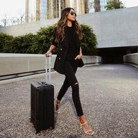 Los mejores kits de viaje para llevar en la maleta sin tener problemas en el aeropuerto en tus vacaciones de este verano