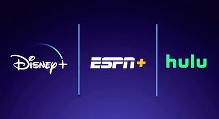 Disney se lanza a la yugular de Netflix al anunciar un bundle especial que tendrá Disney+, Hulu y ESPN+ por 12,99 dólares
