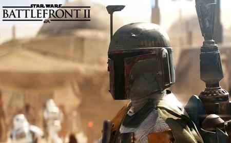Star Wars Battlefront II reduce drásticamente el coste por desbloquear a sus héroes y villanos
