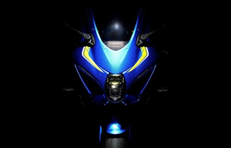 Suzuki Gsx R 1000 2017 017