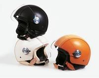 Tod's te protege en la moto con sus cascos