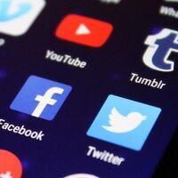 Un estudio asegura que la pandemia ha hecho caer más de la mitad la frecuencia de uso de Facebook y YouTube