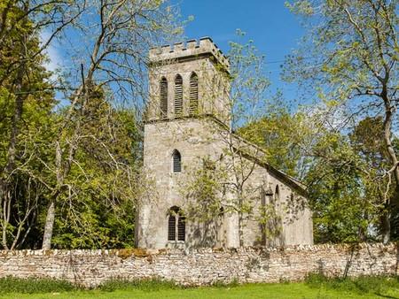 Greystead Old Church 1