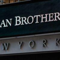 La quiebra de Lehman tuvo su aspecto positivo: la protección del inversor