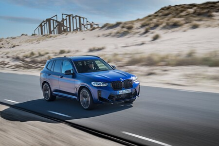 Bmw X3 M Competition 2021 009