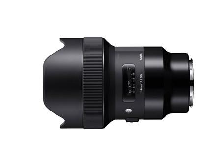 Sigma Pphoto Lmt 14 1 8 A017