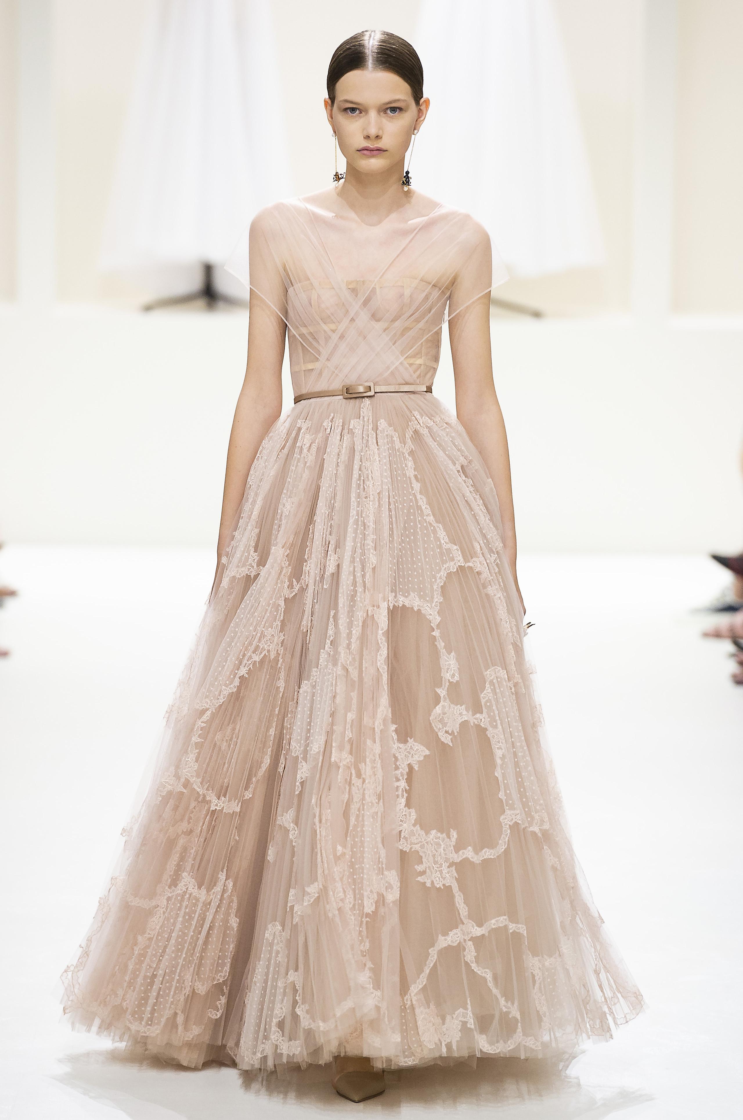 Foto de Dior desfile de Alta Costura 2018/2019 (63/78)