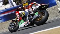 MotoGP Estados Unidos 2013: Stefan Bradl sorprende a todos y se lleva la pole