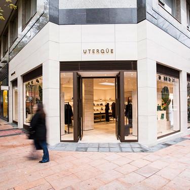 Uterqüe renueva su outlet de Madrid incorporándolo a sus tiendas For&From
