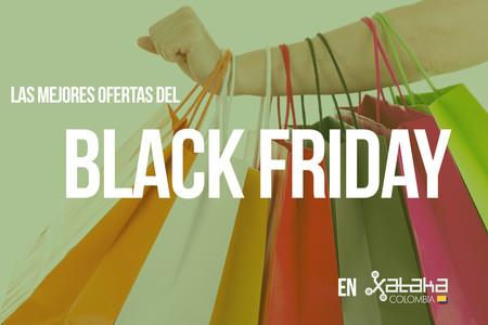 Black Friday 2017: estas son las mejores ofertas de tecnología en Colombia