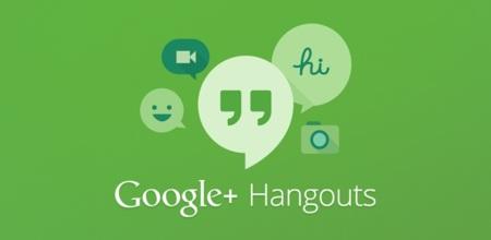 Google Now ahora nos permite dictar un mensaje por Hangouts