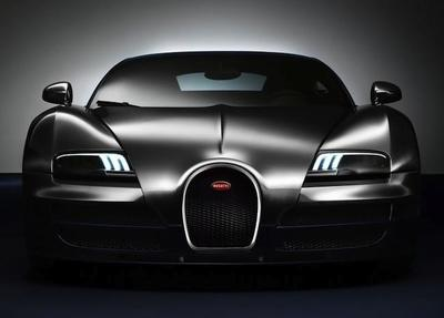 Ettore Bugatti, el último modelo de la serie Les Légendes de Bugatti
