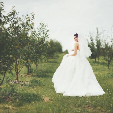 Ejercicios suaves para ponerte en forma antes de la boda