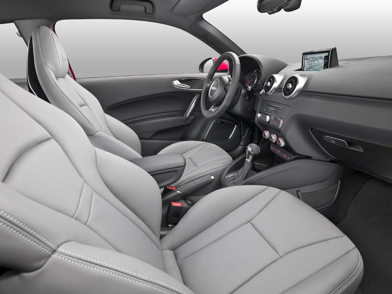 Foto de Audi A1 2015 (14/59)