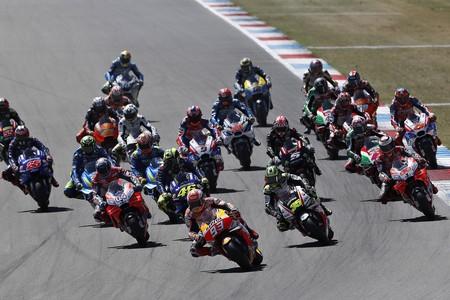 MotoGP trae más cambios en el reglamento para 2019: Ahora es el turno de las carreras interrumpidas
