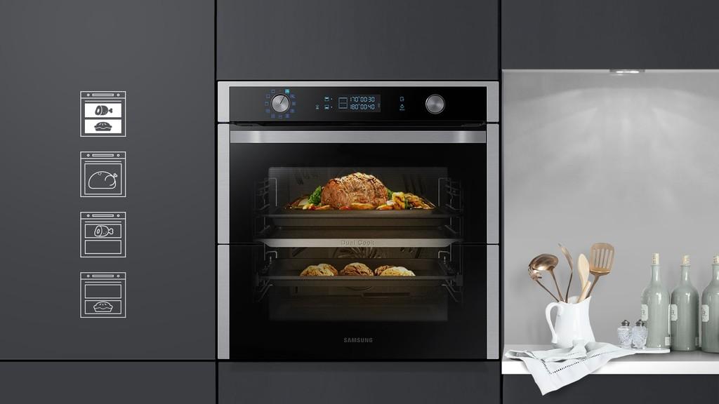 La nueva gama de electrodomésticos conectados de Samsung llega a España y estos serán sus precios oficiales